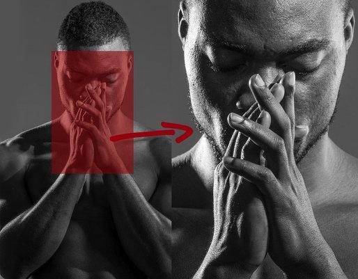 Как правильно кадрировать фотографии. 5 важных моментов