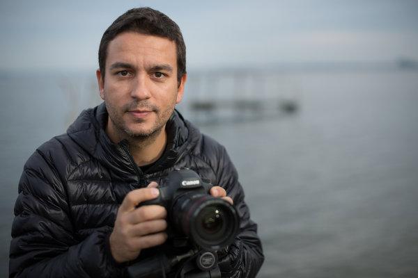 Как делать впечатляющие тревел-фотографии - советы Жоэль Сантос