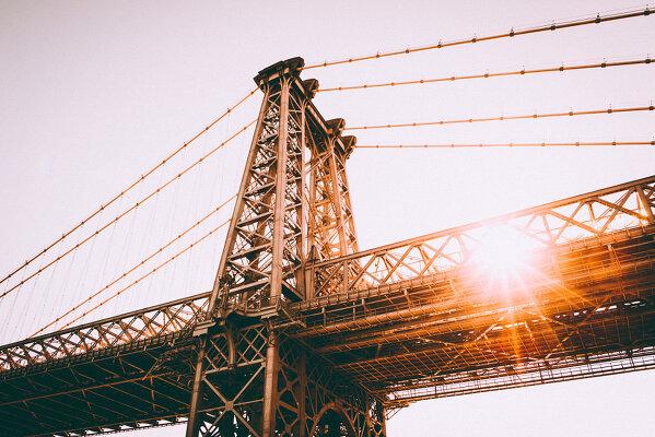 Мосты с разных уголков нашей планеты