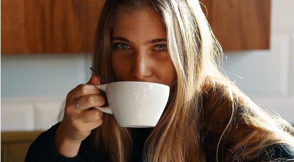 Как и что сфотографировать в кафе?