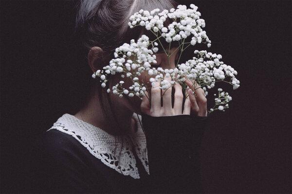 Анна О: концептуальные автопортреты