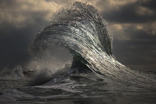 Австралийский фотограф Рэй Коллинз