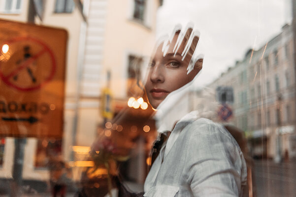Фотограф АннаТопоркова