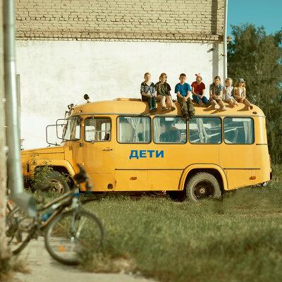Фотограф Анна Гражданкина