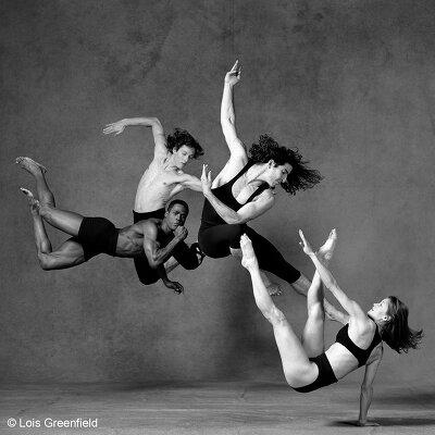 Магия танцев