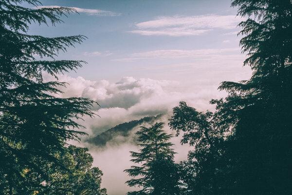 Облачная фотография, или зачем нужна коллекция облаков