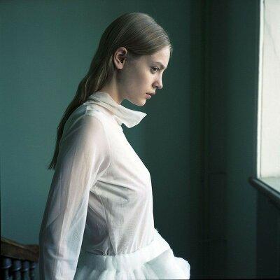 Фотограф Хелен ван Мин