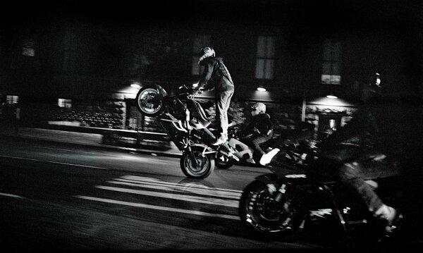 Фотограф Мэтт Вебер