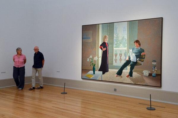 Чему фотографа могут научить знаменитые картины?