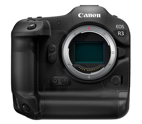 Canon EOS R3 | Breaking news (Видеообзор!)