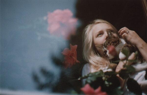 Автопортреты Helen Korpak