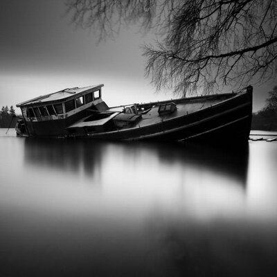Пейзажные снимки Michel Rajkovic
