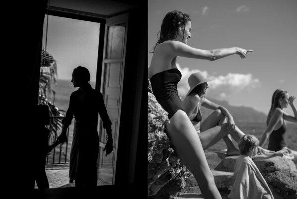 Моменты изящества от Артура Де Керсосона (Фотоистория!)
