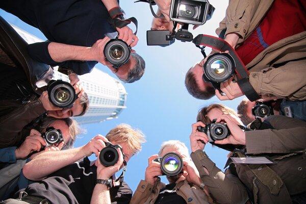 Как диафрагма, выдержка и ISO влияют на фотографии.