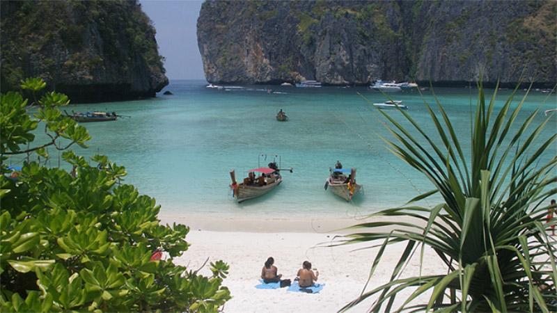 Самые красивые места тайланда фото  северный таиланд