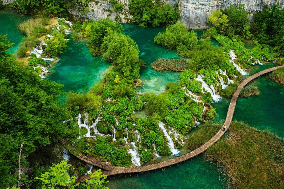 названия самых красивых мест в мире фото