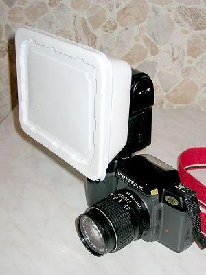 Как сделать отражатель для фотосъемки своими руками