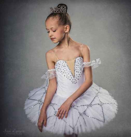 Ирина Лепнёва