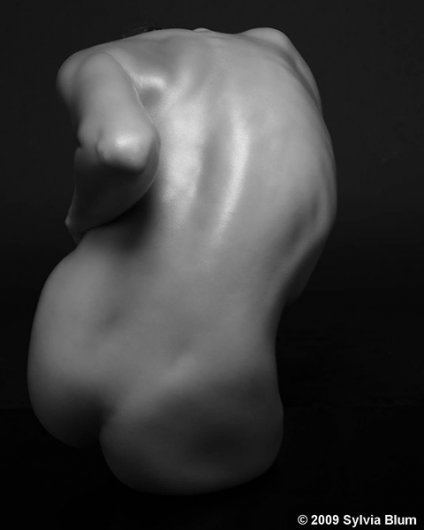 Раненая нежность от Сильвии Блум - №18
