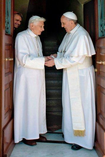 Владимир - Папы и ...кое-кто ещё