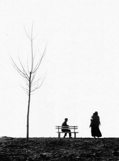 Правда Жизни от Эдуардо Гагейро  (Eduardo  Gageiro) - №16