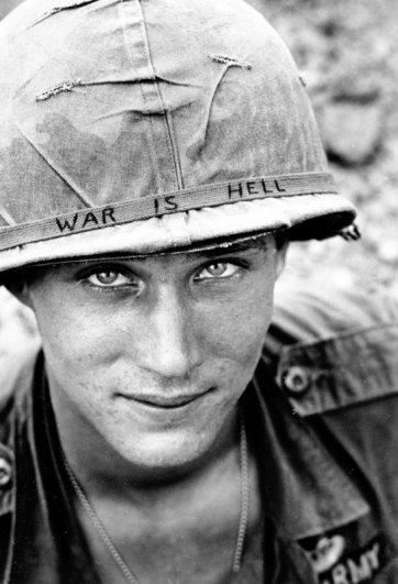 Неизвестный солдат, Южный Вьетнам - Эмоции людей
