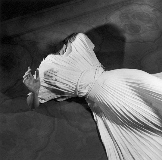 Прекрасные фото-манипуляции бельгийского художника Ноэ Сендаса (Noé Sendas) - №15
