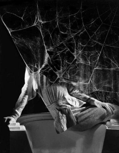 Прекрасные фото-манипуляции бельгийского художника Ноэ Сендаса (Noé Sendas) - №19