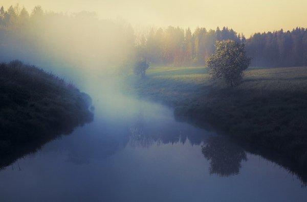 Северная природа в фото 10