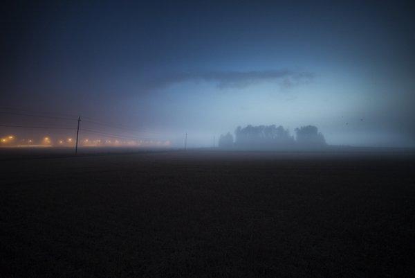 Северная природа в фото 14