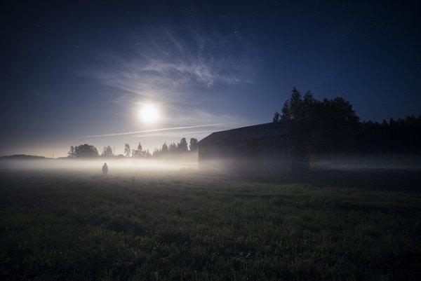 Северная природа в фото 18
