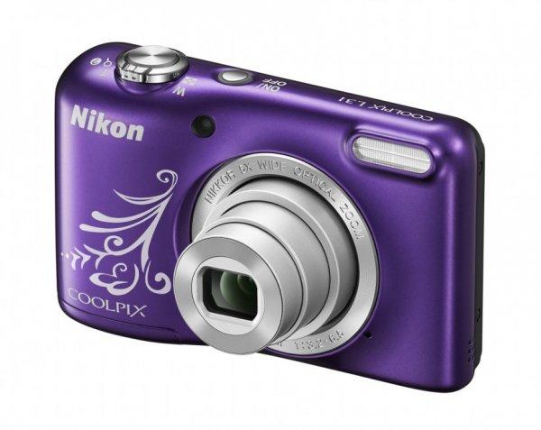 новая камера Nikon