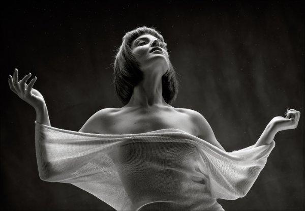 Body Sock © Ross McKelvey