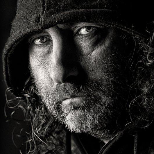 Moody Hoody © Ross McKelvey