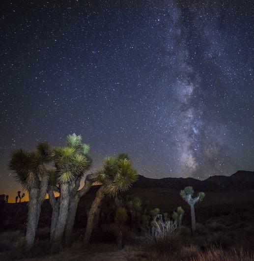 фото звёздного неба посмотреть 14
