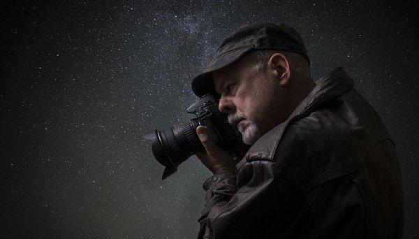 фото звёздного неба посмотреть 18