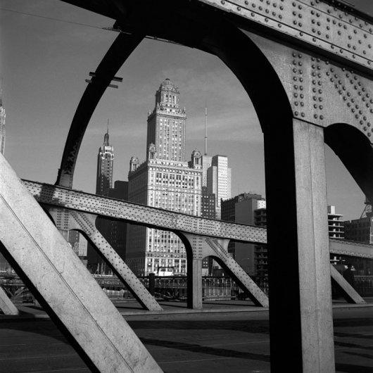 """Фотограф Вивиан Майер (Vivian Maier) (рубрика """"Вдохновение"""") - №10"""