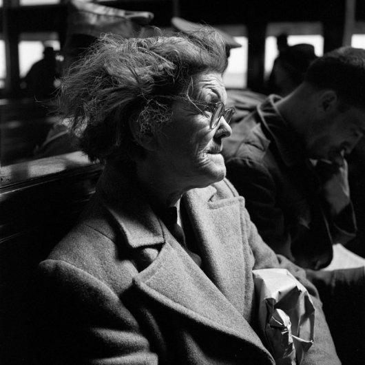 """Фотограф Вивиан Майер (Vivian Maier) (рубрика """"Вдохновение"""") - №14"""