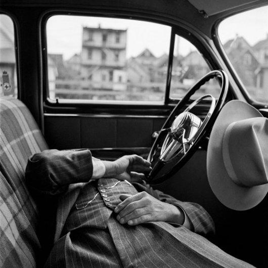 """Фотограф Вивиан Майер (Vivian Maier) (рубрика """"Вдохновение"""") - №18"""