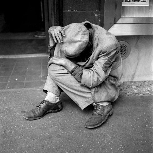 """Фотограф Вивиан Майер (Vivian Maier) (рубрика """"Вдохновение"""") - №22"""