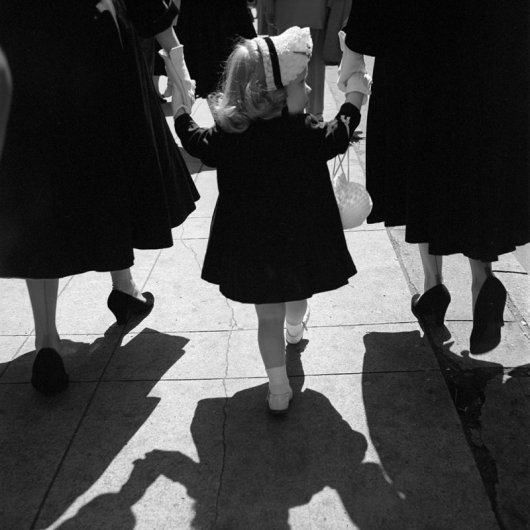 """Фотограф Вивиан Майер (Vivian Maier) (рубрика """"Вдохновение"""") - №26"""