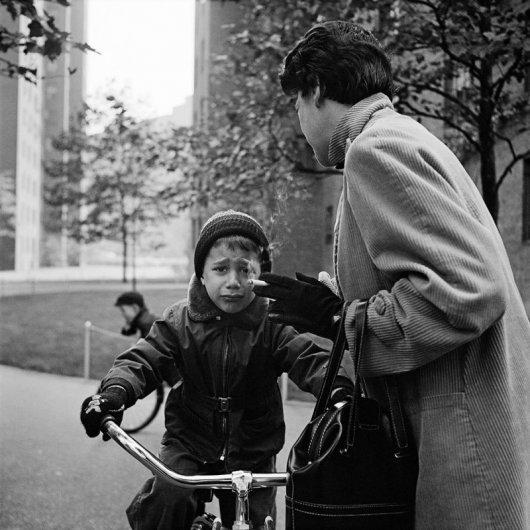 """Фотограф Вивиан Майер (Vivian Maier) (рубрика """"Вдохновение"""") - №30"""