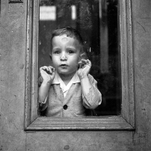 """Фотограф Вивиан Майер (Vivian Maier) (рубрика """"Вдохновение"""") - №34"""
