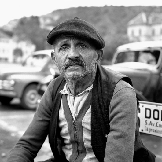 """Фотограф Вивиан Майер (Vivian Maier) (рубрика """"Вдохновение"""") - №41"""