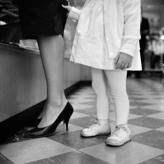 """Фотограф Вивиан Майер (Vivian Maier) (рубрика """"Вдохновение"""") - №45"""