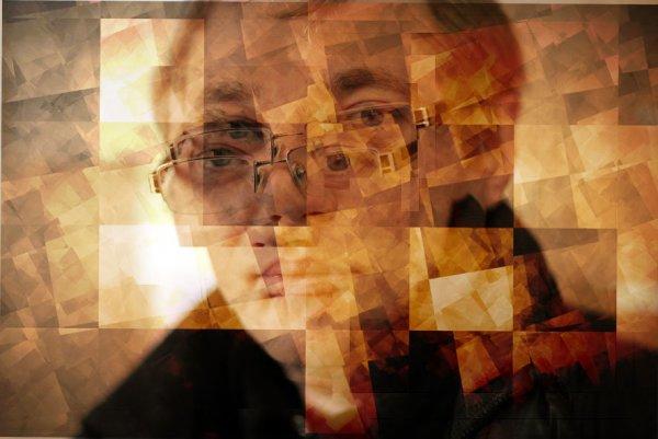 Alexandr Krepky - Портрет (http://fotokto.ru/id35171)