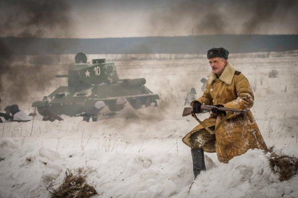 Владимир Клещёв