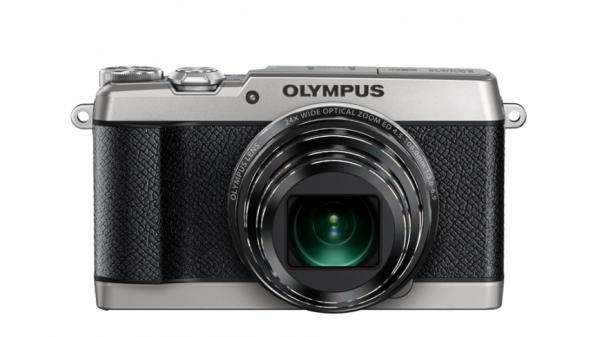 цифровая компактная камера Olympus Stylus Traveller SH-2