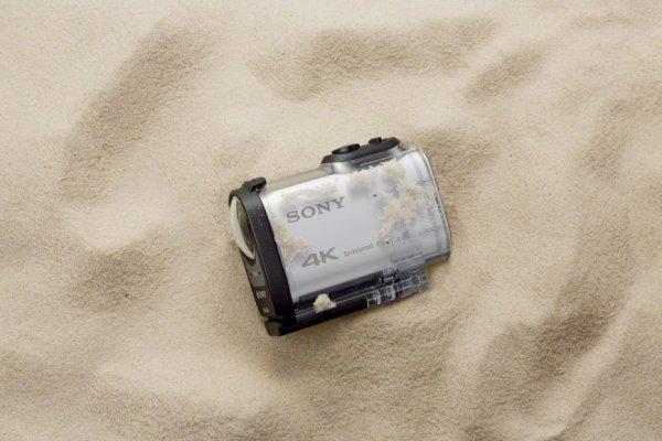 экшн-камеры обзор
