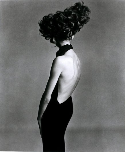 """Фотограф Ирвин Пенн (Irving Penn) (рубрика """"Вдохновение"""") - №1"""